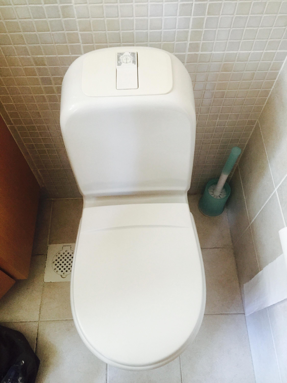 Gustavsberg toilet - Vannpumper og tilbehør