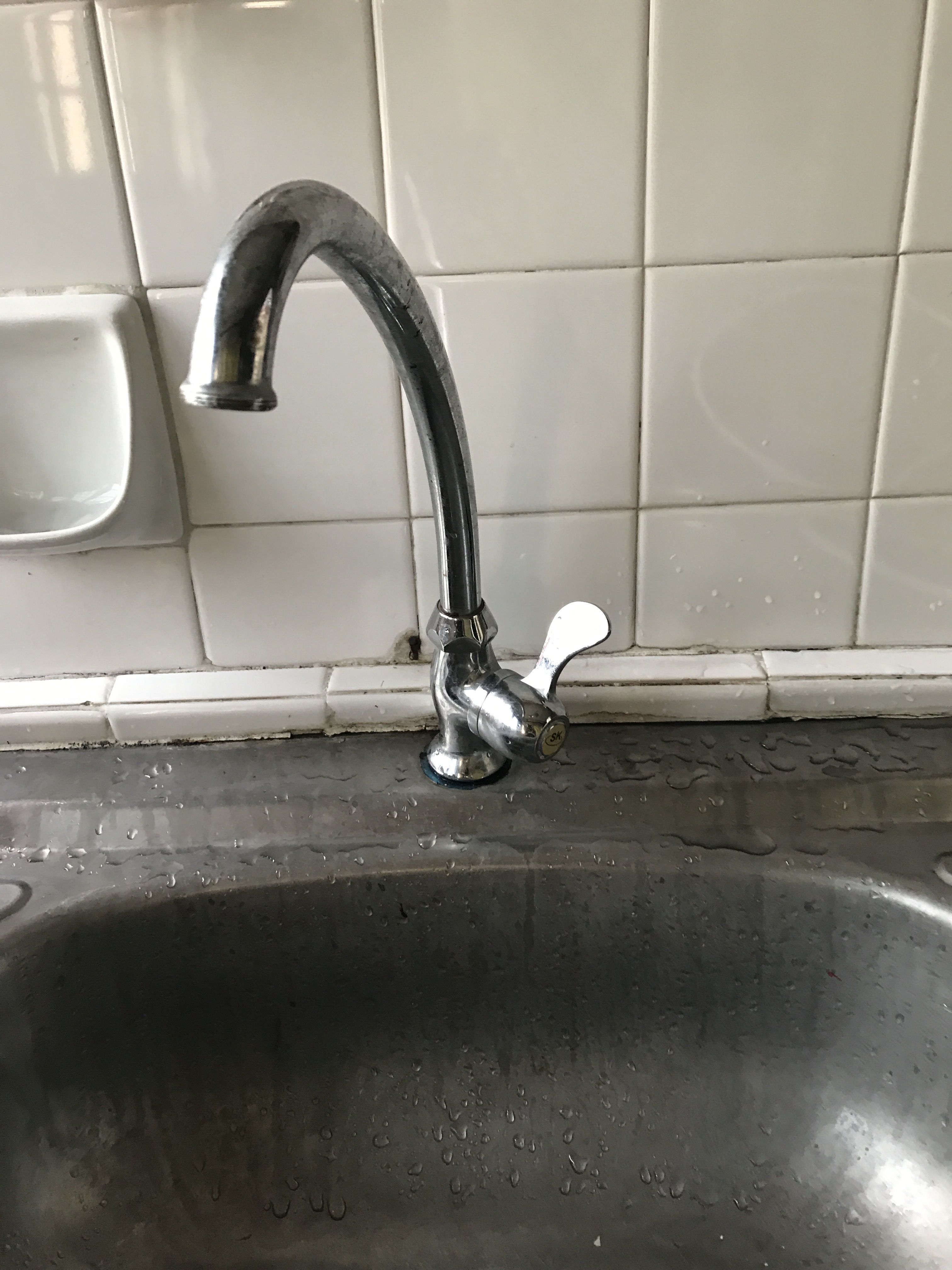 Reliable Plumber Reliable Plumbing Replace Sink Tap - SG ...