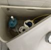 Reliable Plumber Reliable Plumbing Replace Flushing Inlet