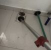 Reliable Plumber Reliable Plumbing Clearing Of Floortrap Choke